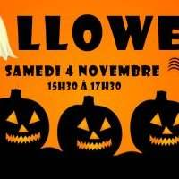 ANY Family : Halloween - Samedi 4 novembre 2017 15:30-17:30