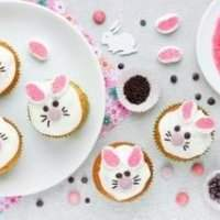 AnyCook-Muffins lapin 🐰 - Mardi 7 avril 14:00-20:00
