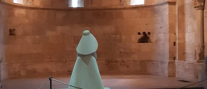 Rendez-vous impromptu : Heavenly Bodies au MET Cloisters