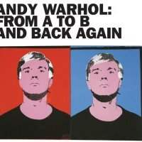 Visite Guidée : Exposition Andy Warhol au Whitney Museum - Vendredi 1er mars 13:30-16:00