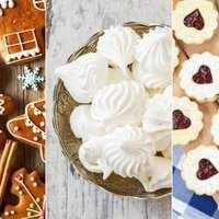 AnyCook : Christmas cookies - Jeudi 5 décembre 2019 10:00-13:00