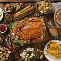 AnyCook : Thanksgiving side dishes - Mercredi 13 novembre 2019 10:00-13:00