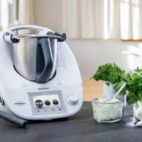 AnyCook Decouverte Thermomix - Jeudi 22 mars 2018 10:00-12:30