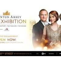 Visites Guidées : Downton Abbey - Jeudi 29 mars 2018 11:30-13:00