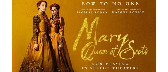 On se fait une toile/Mary, Queen of Scots