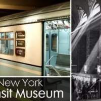 ANY Discovery - New-York Transit Museum - Jeudi 12 mars 10:00-12:00