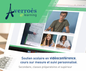 Averroès e-learning