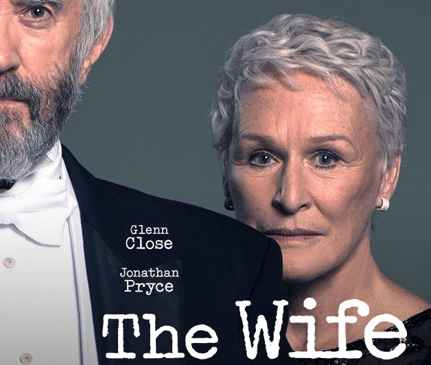 "Rendez-vous estival : ""The Wife"" au cinema"