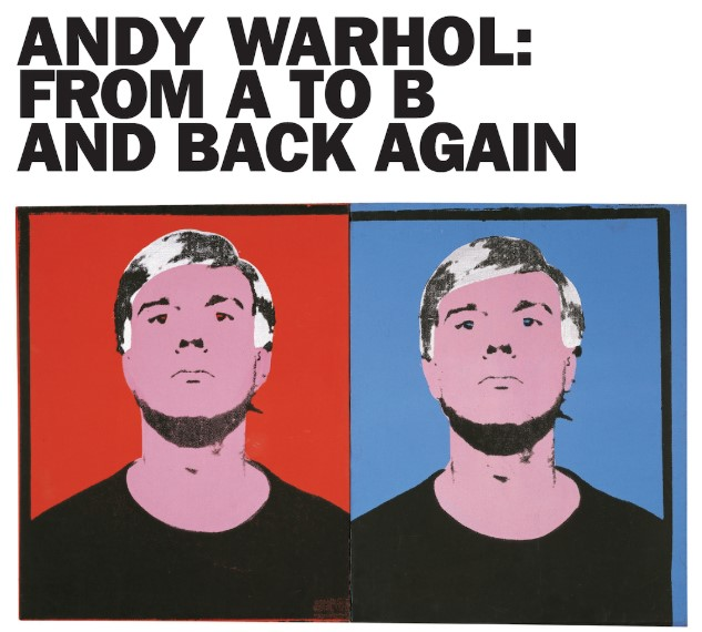 Visite Guidée : Exposition Andy Warhol au Whitney Museum