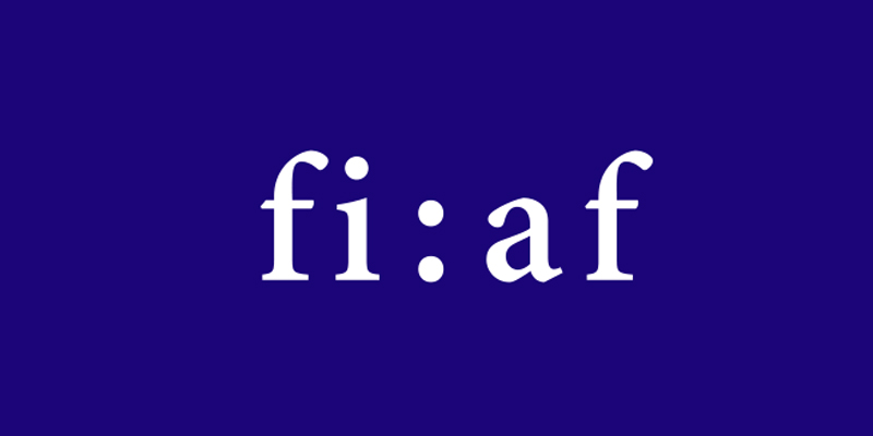 FIAF 1st Tuesdays